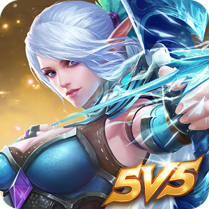 Mobile Legends:5v5 MOBA(王者荣耀山寨版)