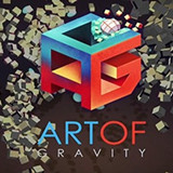重力艺术(Art of Gravity)修改版