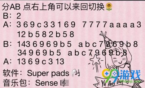 superpads what do you mean谱子 superpads谱子