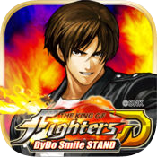 KOF 拳皇D(The King of Fighters D~DyDo Smile Stand~)