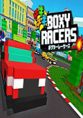Boxy Racers