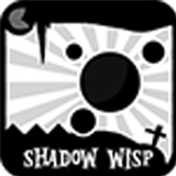 影子小精灵Shadow Wisp