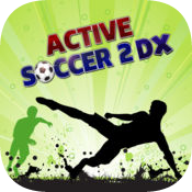 动感足球2 DX(Active Soccer 2 DX)