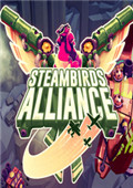 蒸汽鸟联盟Steambirds Alliance