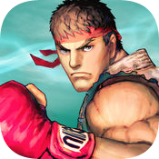 快打旋风IV冠军版(Street Fighter IV Champion Edition)中文版