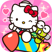 Hello Kitty Friends无限金币版