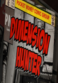 维度猎人Dimension Hunter